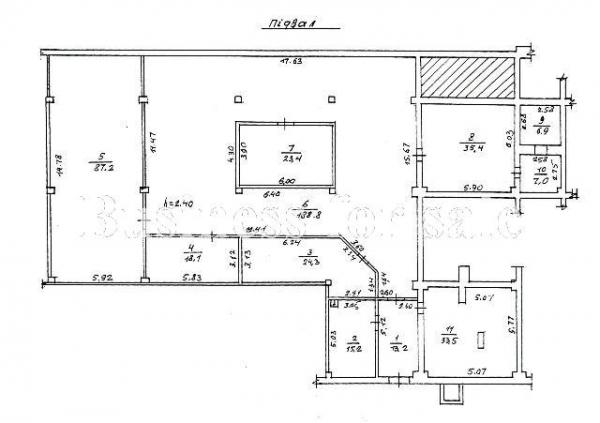 продажа помещения номер C-33951 в Приморском районе, фото номер 6